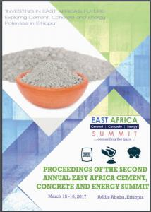 2nd Annual EACCE  Conference Proceeding